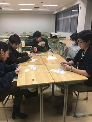 情報カードの遊び方
